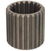KCP Concrete Pump - Náhradní díly pro čerpadla betonové směsy KCP, PUTZMEISTER, CIFA, JUNJIN, SCHWING - COUPLING 36 x 50 x 50 - KCP Náhradní díly