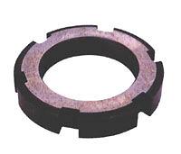 KCP Náhradní díly - NUT 45x1,5
