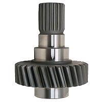 KCP Concrete Pump - Náhradní díly pro čerpadla betonové směsy KCP, PUTZMEISTER, CIFA, JUNJIN, SCHWING - PINION GEAR - KCP Náhradní díly