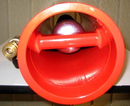 KCP Náhradní díly - Vnitřní uzávěr potrubí